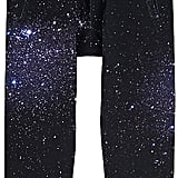 Munster Galaxy-Print French Terry Jogger Pants