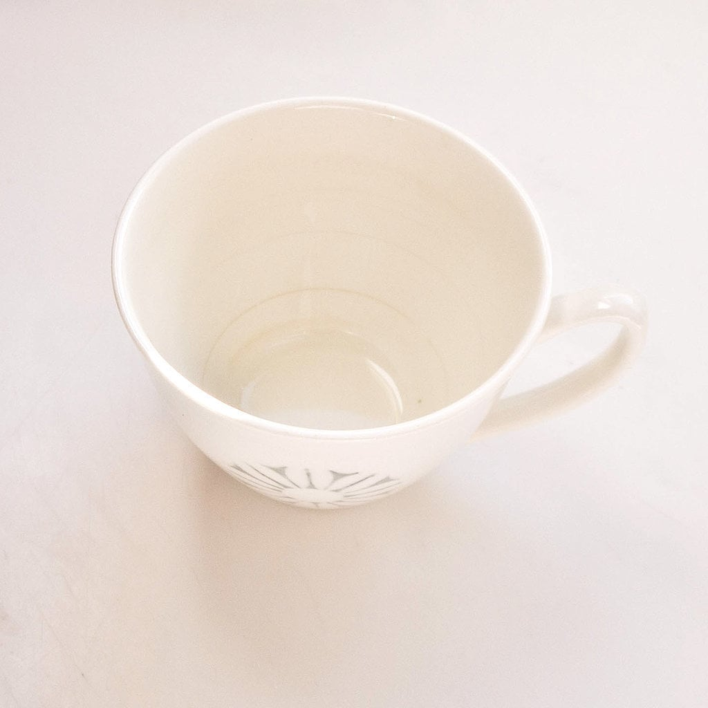 Remove Coffee-Cup Stains
