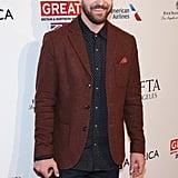 Justin Timberlake at BAFTA Tea Party 2017 Pictures