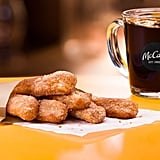McDonald's Donut Sticks