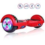 Electric Smart Self Balancing Scooter