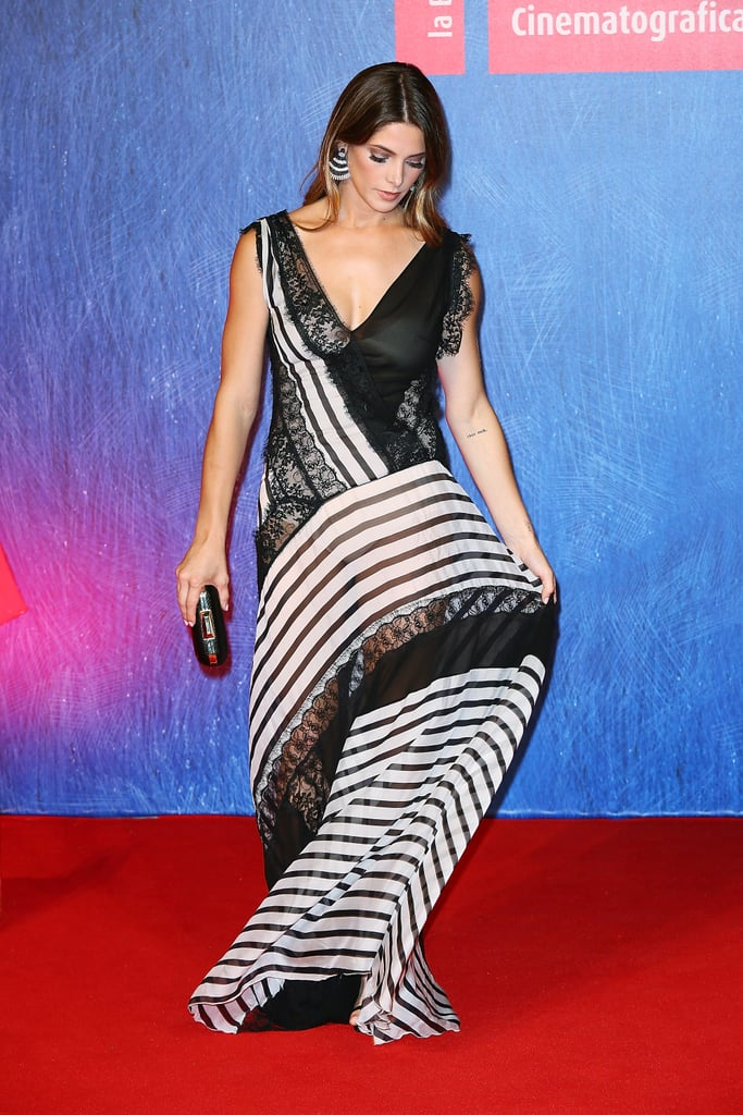 Venice Film Festival Red Carpet Dresses 2016 Popsugar