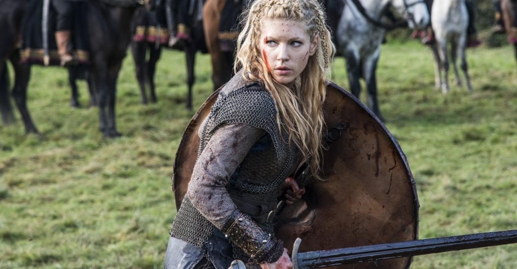 "What's a ""Shieldmaiden"" Anyway?"