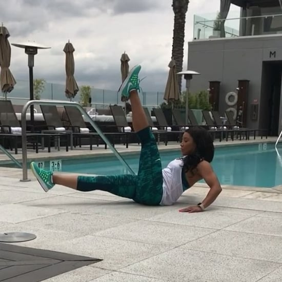 Jeanette Jenkins Total-Body Workout