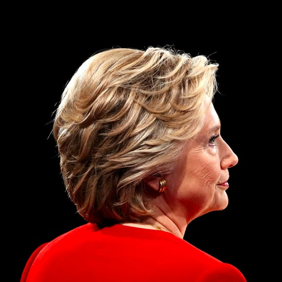 How Hillary Clinton Acted at First Presidential Debate