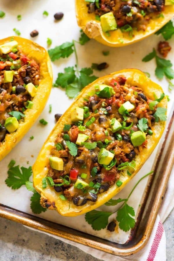 Low Carb Mexican Ground Beef Recipes