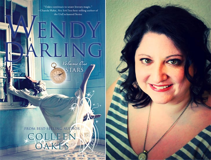 Colleen Oakes, Author of Wendy Darling