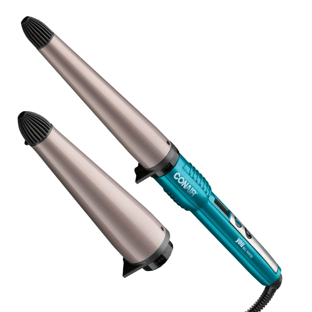Conair You Big Waves Curling Iron