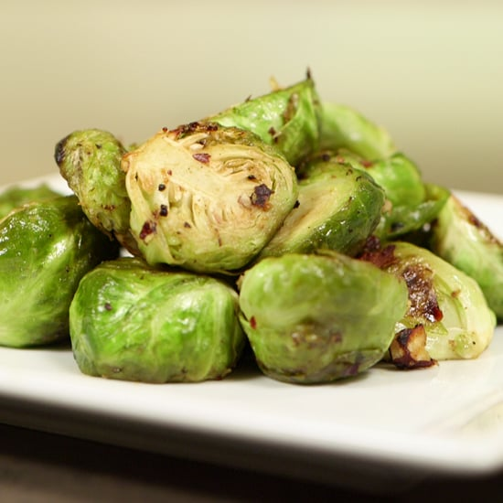Vegan Brussels Sprouts Recipe