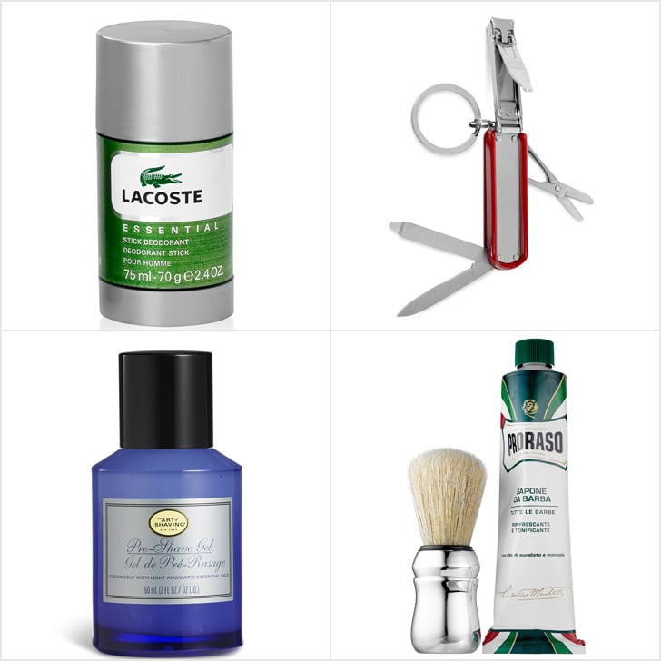 Best Father's Day Grooming Gifts Under $25 | 2016