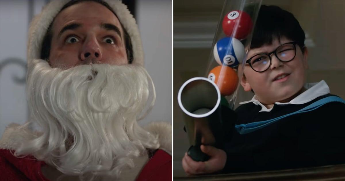 Max Mercer Takes Down Burglars, à la Kevin McCallister, in Home Alone Reboot Trailer.jpg