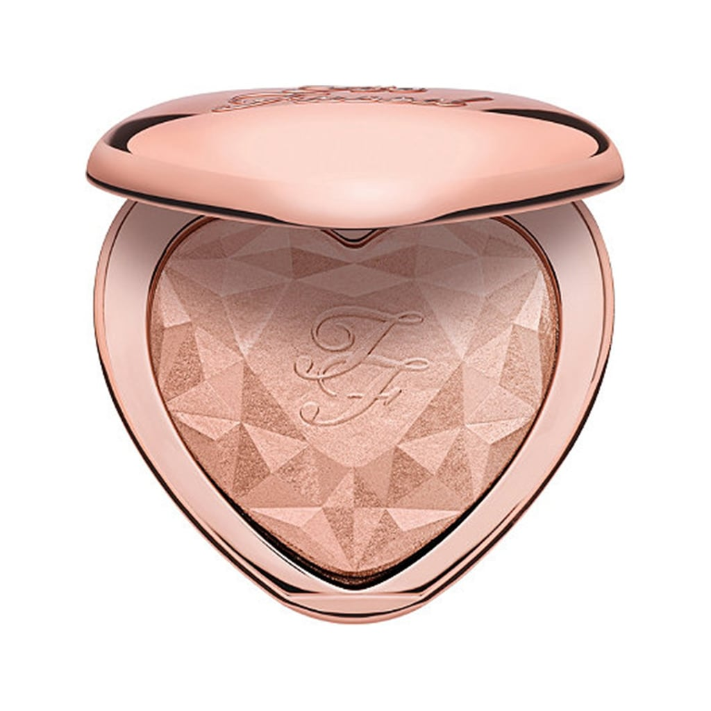 Too Faced Love Light Prismatic Highlighter Giveaway