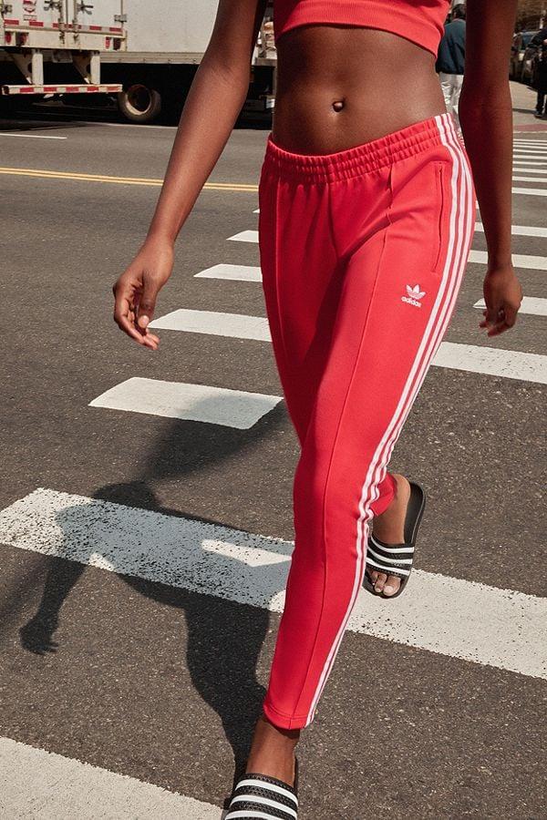 adidas Originals Superstar Trefoil Track Pant