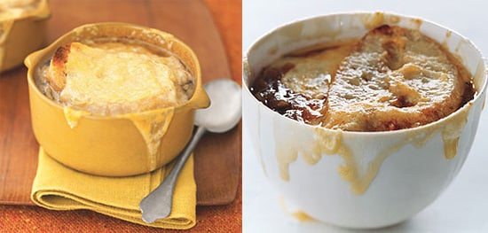 Easy & Expert Recipes For French Onion Soup