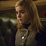 Sally Draper Season Seven