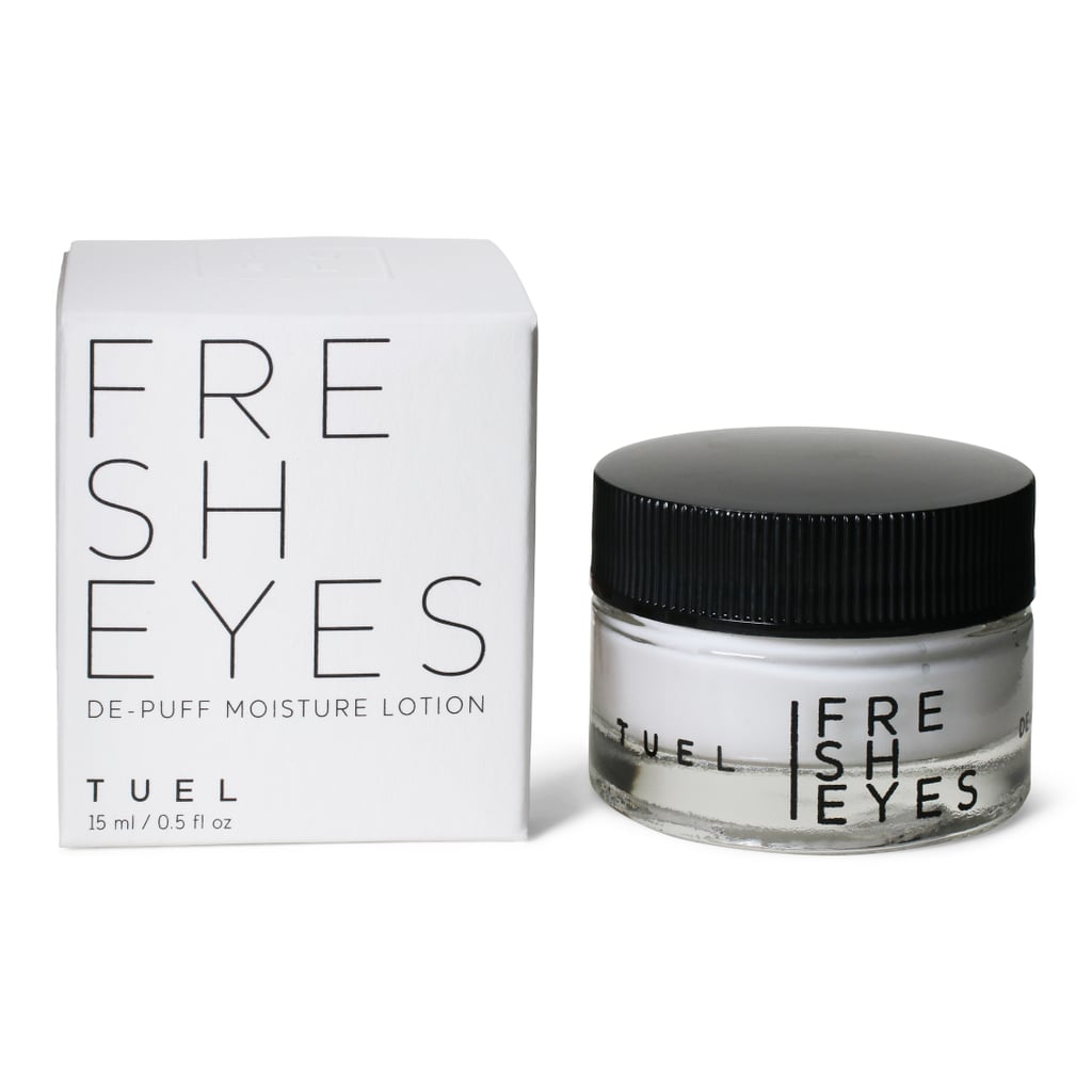 Tuel Fresh Eyes De-Puff Moisture Lotion