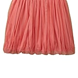 Gap Sparkle-Waist Bubble Skirt ($20)