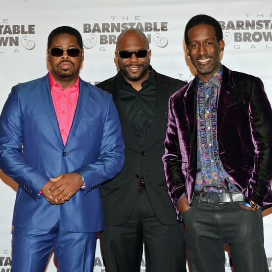 Boyz II Men Interview