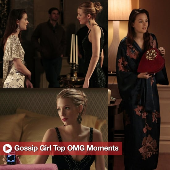 "Gossip Girl Recap ""It-Girl Happened One Night"""