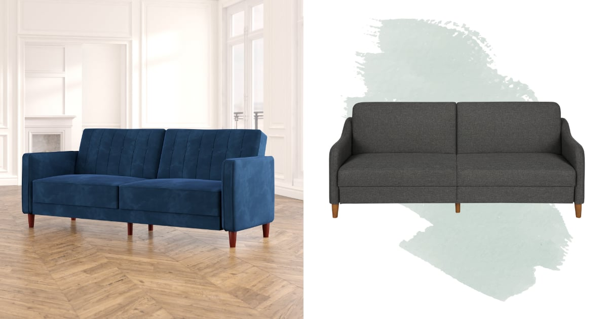 20 Comfy and Affordable Sofas You'll Never Believe Cost $450 or Less