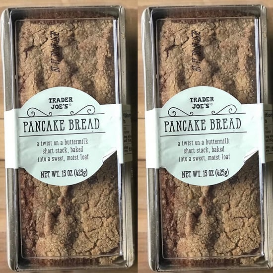 Trader Joe's Pancake Bread