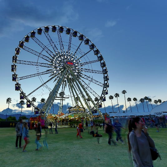 Coachella Apps