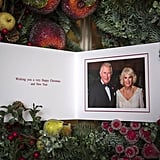 From Charles and Camilla, 2017