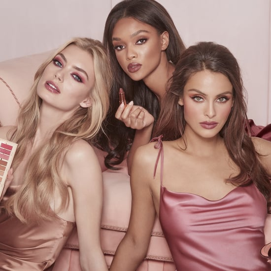 Shop the New Charlotte Tilbury Pillow Talk Collection 2020