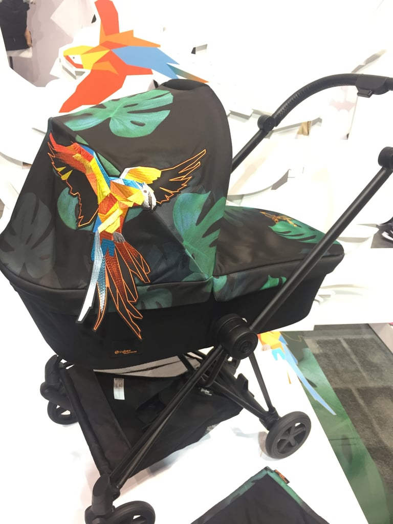 Cybex Birds of Paradise Collection
