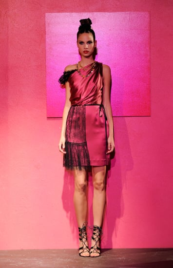 Spring 2011 New York Fashion Week: Sophie Theallet