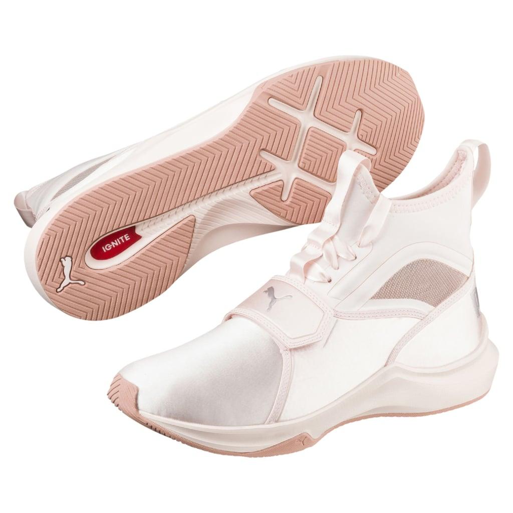 46942a1c2e4 Puma Phenom Satin EP Women s Training Shoes