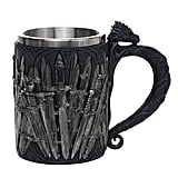 Dragon Mug Tankard