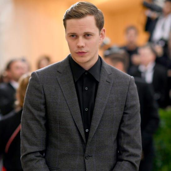 Bill Skarsgard Pictures and GIFs