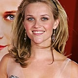 Reese Witherspoon With Dirty Blond, Medium-Length Hair