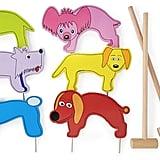 Doggy Croquet
