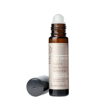 Trilogy Age Proof CoQ10 Eye Recovery Concentrate, $36.95