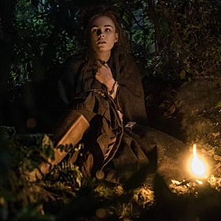 What Happens When Brianna Goes Back in Time in Outlander?