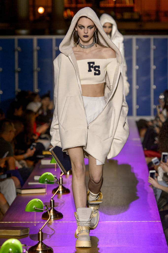 best authentic 26d6e 7e160 Rihanna Fenty x Puma Fall 2017 Collection   POPSUGAR Fashion ...
