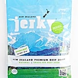 New Zealand Premium Beef Jerky Original