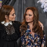 Jennifer Lopez at Second Act Photo Call December 2018