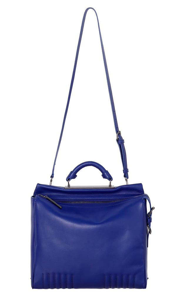 Ryder Satchel ($1,050) Photo courtesy of Moda Operandi