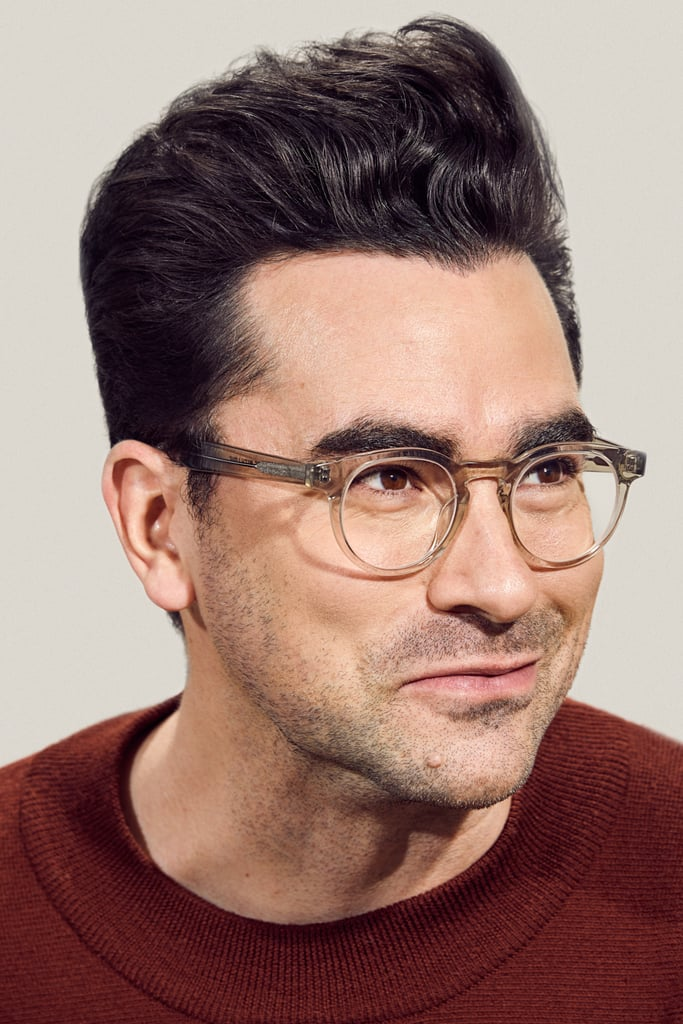 "After saying goodbye to Schitt's Creek back in April, Dan Levy is now getting back into the fashion game. The actor and writer is relaunching his gender-fluid eyewear brand, D.L. Eyewear, which he initially started about a decade ago. His new line introduces 23 new sunglasses and eyeglasses dropping on Aug. 9. D.L. Eyewear runs with the slogan ""see with love,"" and all the designs we see so far are super sleek, with a touch of color and quirk — which is exactly how we'd describe Dan himself. All frames are priced at $135 per pair, and while the new site, thisisdl.com, has yet to go live, the eyewear will be available to shop in just a few weeks. The brand will also give back to the Local Initiatives Support Corporation, according to an interview with InStyle, which assists small businesses owned by women, people of color, and members of the LGBTQIA+ community. Keep scrolling for a preview of the new collection, and prepare to shop in early August.      Related:                                                                                                           20 Funny Dan Levy Pictures That Will Absolutely Brighten Your Day"