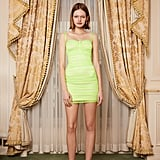 Daisy Daisy Aura Dress Lime