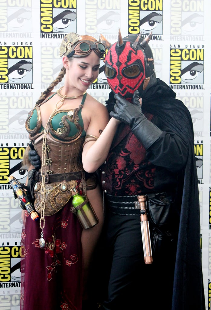 Best Cosplay Costumes at Comic-Con  sc 1 st  Popsugar & Best Cosplay Costumes at Comic-Con | POPSUGAR Australia Tech Photo 32