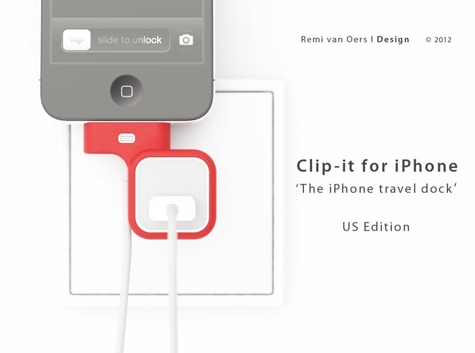 Clip-It For iPhone