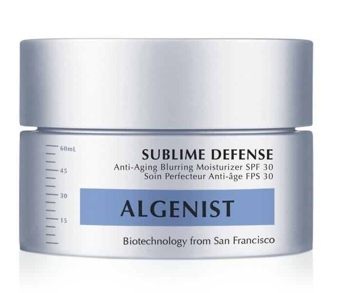 Algenist Sublime Defense Antiaging Blurring Moisturizer SPF 30