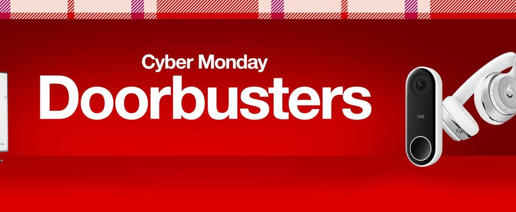 Best Black Friday and Cyber Monday Deals at Target 2019