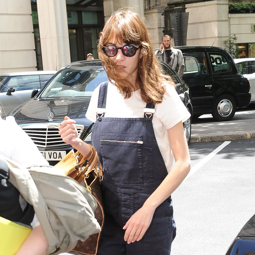 How to Wear Overalls | Street Style