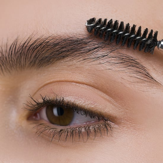 Why Brushed-Up Brows Is the Beauty Trend I'll Never Abandon