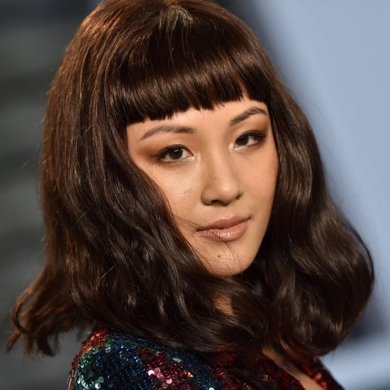 Constance Wu Best Selfies